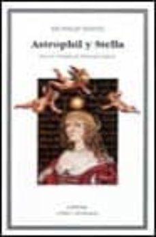 Debatecd.mx Astrophil Y Stella (Esp.-ingl.) Image