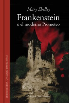 Leer un libro de descarga de mp3 FRANKENSTEIN O EL MODERNO PROMETEO (Spanish Edition) de MARY SHELLEY