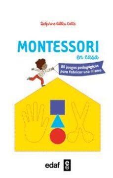 Geekmag.es Montessori En Casa Image
