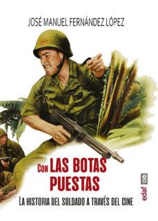 Ironbikepuglia.it Con Las Botas Puestas: La Historia Del Soldado A Traves Del Cine Image