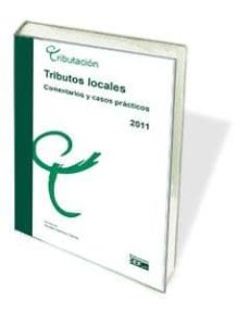 Relaismarechiaro.it Tributos Locales. Comentarios Y Casos Practicos, 2011 Image