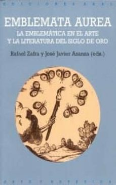 Vinisenzatrucco.it Emblemata Aurea: La Emblematica En El Arte Y La Literatura Del Si Glo De Oro Image