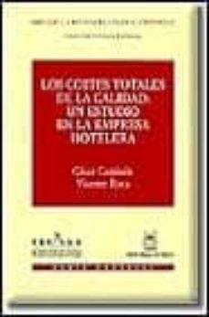 Chapultepecuno.mx Los Costes Totales De La Calidad: Un Estudio En La Empresa Hotele Ra Image