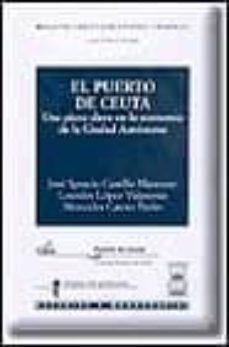 Eldeportedealbacete.es El Puerto De Ceuta: Una Pieza Clave En La Economia De La Ciudad A Utonoma Image