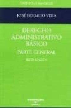 Chapultepecuno.mx Derecho Administrativo Basico: Parte General (6ª Ed.) Image