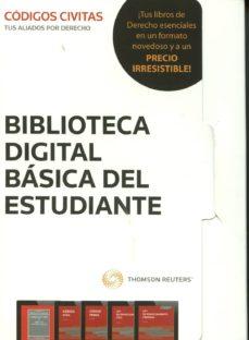 Costosdelaimpunidad.mx Biblioteca Digital Básica Del Estudiante: 5 Títulos S.m. Constitución Española + Código Civil+ Código Penal+ Le Civil+ L Ecriminal Formato Proview Image