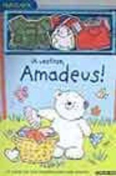 Inmaswan.es A Vestir-se Amadeus! Image