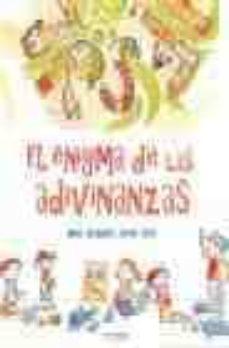 Relaismarechiaro.it El Enigma De Las Adivinanzas (Al Pie De La Letra) Image