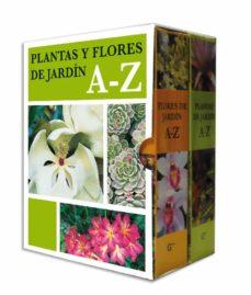 Cronouno.es Plantas Y Flores De Jardin A-z (2 Vol.) Image
