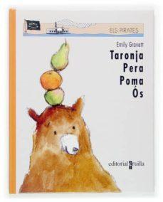 Iguanabus.es Taronja, Pera, Poma, Os Image
