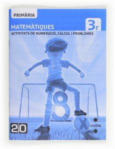 Geekmag.es Matemàtiques. Quadern D Activitats Connecta 2.0 (2012) 3ºep Image