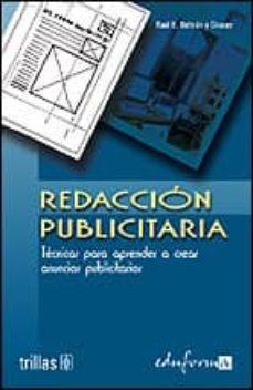Viamistica.es Redaccion Publicitaria: Tecnicas Para Aprender A Crear Anuncios P Ublicitarios Image