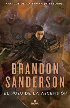 el pozo de la ascension (saga nacidos de la bruma 2)-brandon sanderson-9788466658904