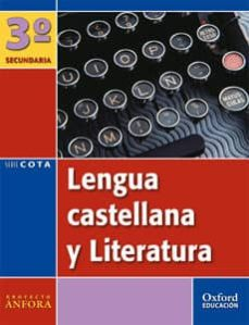 Javiercoterillo.es Anfo Len Y Lit Cota 3ºeso La/ant/mg And Image