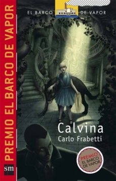 Descargar CALVINA gratis pdf - leer online