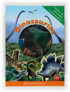 Padella.mx Dinosaurios (Libros Regalo 2-6 Años) Image