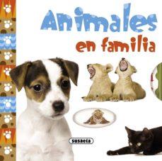 Permacultivo.es Animales En Familia Image