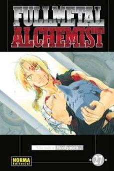 fullmetal alchemist vol. 27 (de 27)-hiromu arakawa-9788467905304