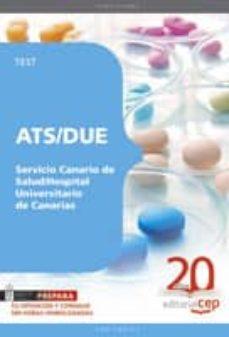 Eldeportedealbacete.es Ats/due Servicio Canario De Salud/hospital Universitario De Canar Ias. Test Image