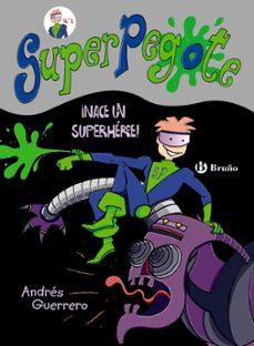 Alienazioneparentale.it Superpegote: ¡Nace Un Superheroe! Image