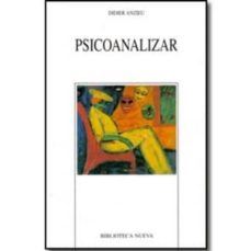 psicoanalizar-didier anzieu-9788470300004