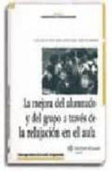 Lofficielhommes.es La Mejora Del Alumnado Y Del Grupo A Traves De La Relajacion En E L Aula Image