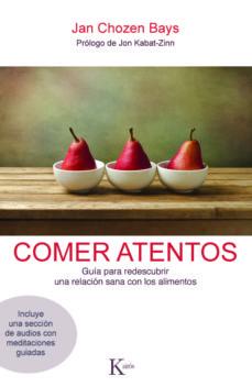 comer atentos (ebook)-jan chozen bays-9788472450004