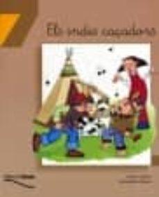 els indis caçadors nº 7-jaume copons-9788475528304