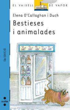 Relaismarechiaro.it Bestieses I Animalades Image