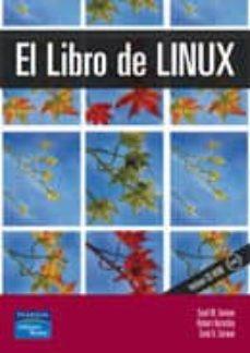 Descargar EL LIBRO DE LINUX gratis pdf - leer online