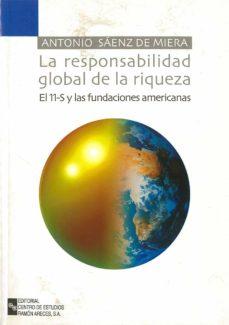 Encuentroelemadrid.es La Responsabilidad Global De La Riqueza. El 11-s Y Las Fundacione S Americanas Image