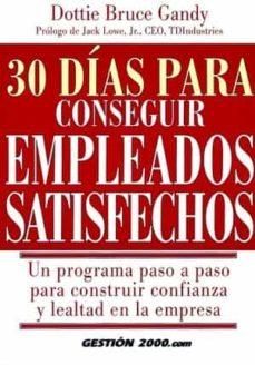 Padella.mx 30 Dias Para Conseguir Empleados Satisfechos Image