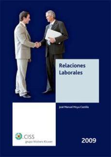 Alienazioneparentale.it Relaciones Laborales 2009 Image