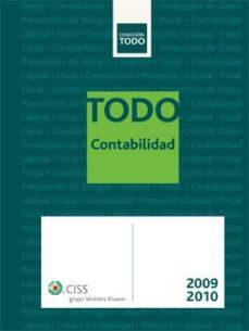Alienazioneparentale.it Todo Contabilidad 2009-2010 Image