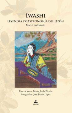 Permacultivo.es Iwashi: Leyendas Y Gastronomia Del Japon Image