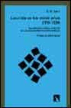 Javiercoterillo.es La Crisis De Los Veinte Años (1919-1939): Una Introduccion Al Est Udio De Las Relaciones Internacionales Image