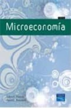 Cronouno.es Microeconomia (7ª Ed.) Image