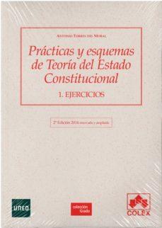 Concursopiedraspreciosas.es Practicas Y Esquemas De Teoria Del Estado Constitucional (O.c.) Image