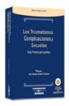 Trailab.it Traumatismo Complicaciones Y Secuelas Image