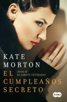 EL CUMPLEAÑOS SECRETO | KATE MORTON | Comprar libro 9788483654804