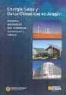 Bressoamisuradi.it Energia Solar Y Datos Climaticos En Aragon. Revision Y Actualizacion Para Diseño De Instalaciones Y Edificios Image
