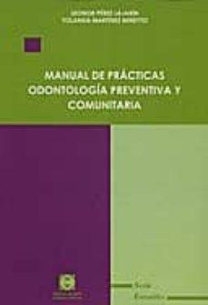 Ojpa.es Manual De Practicas Odontologia Preventiva Y Comunitaria. Image