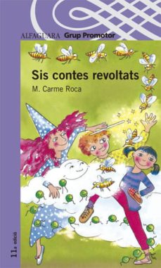 Javiercoterillo.es Sis Contes Revoltats Image