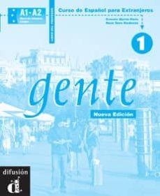 Titantitan.mx Gente 1. Libro Del Profesor (2ª Ed.) Image