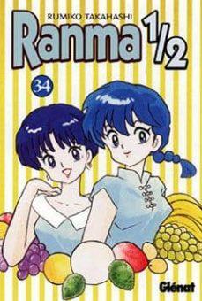ranma 1/2 (34)-rumiko takahashi-9788484491804