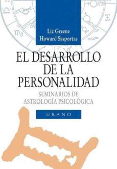 Curiouscongress.es El Desarrollo De La Personalidad: Seminarios De Astrologia Psicol Ogica (Vol. I) Image