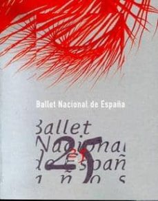 Mrnice.mx Ballet Nacional De España 25 Años Image