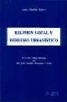 Lofficielhommes.es Regimen Local Y Derecho Urbanistico Image