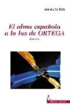 Padella.mx El Alma Española A La Luz De Ortega Image