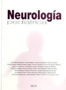Nuevos lanzamientos de audiolibros descargados. NEUROLOGIA PEDIATRICA 9788489834804 (Spanish Edition)  de
